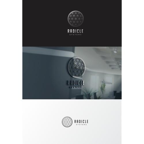 radicle systems company logo
