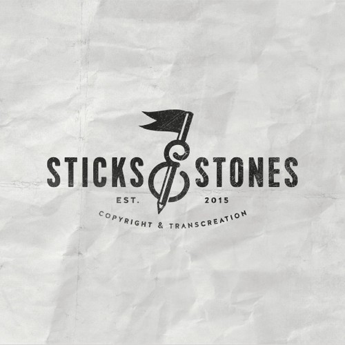 Stick & Stones | Copyright agency