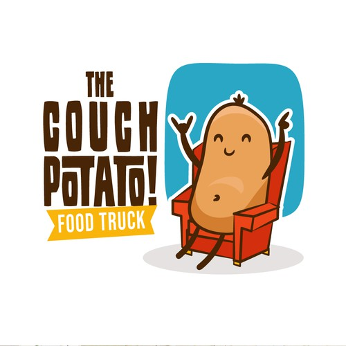 The Couch Potato!