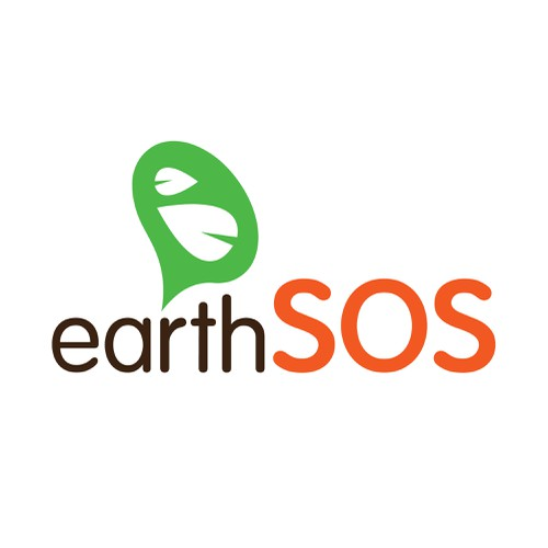 Logo Needed - EarthSOS