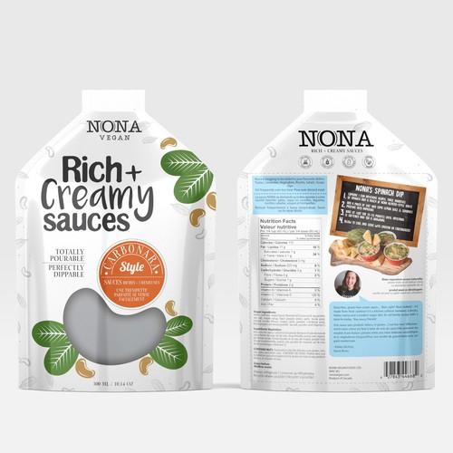 NONA Vegan's