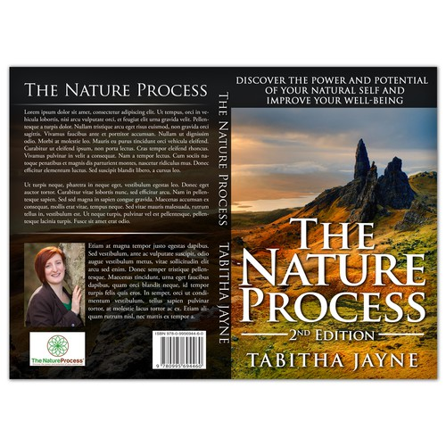 Top 3 design for Nature Process 2nd Edition