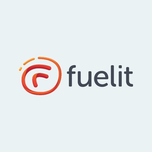 Logo for fuelit