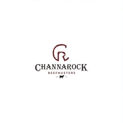 Channarock logo concept