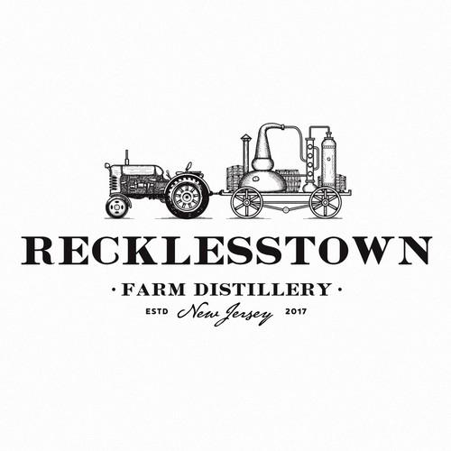 Recklesstown distillery