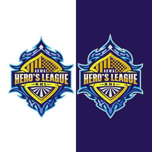 akwai heroes league