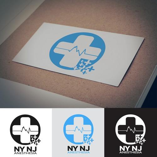 Logo For NY NJ Anesthesia