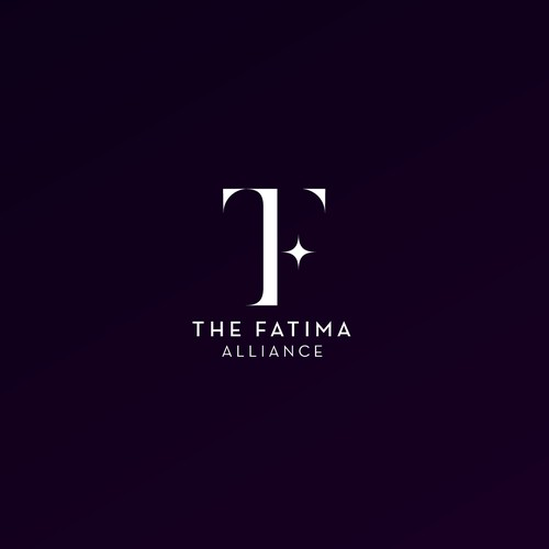 Logo Concept for The Fatima Alliance