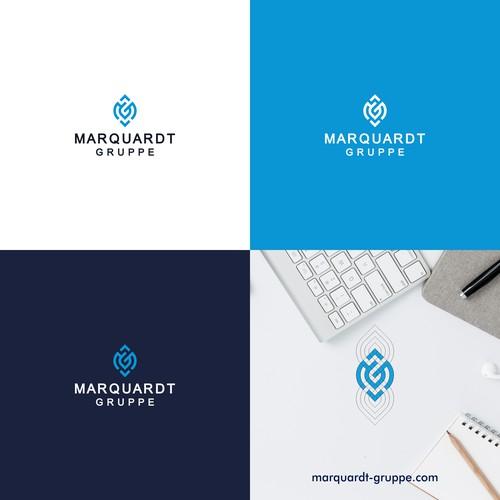 Marquardt Gruppe Logo