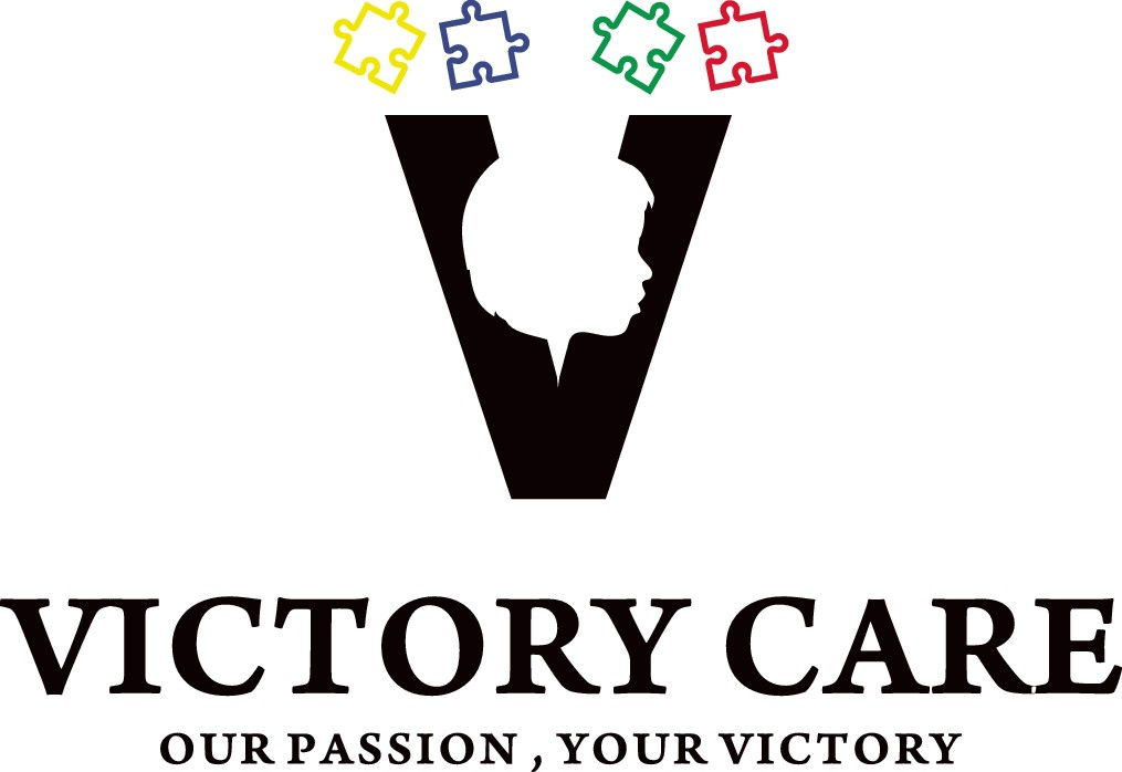 """The Symbol of Victory Against Autism Needs a Great Logo"""