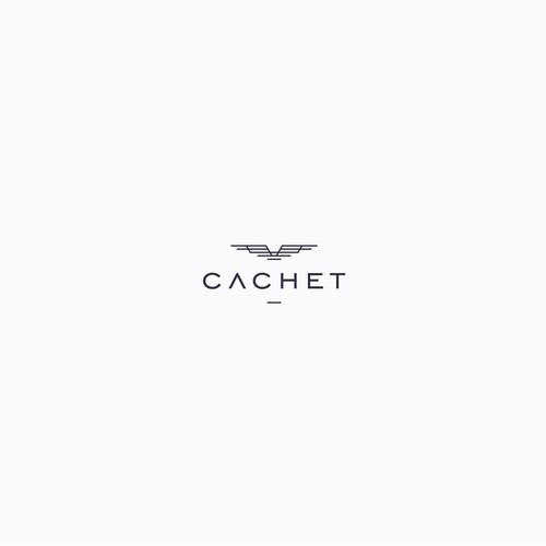 Luxury Wooden Box - Cachet