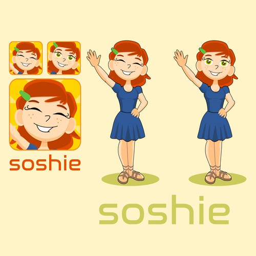 Soshie