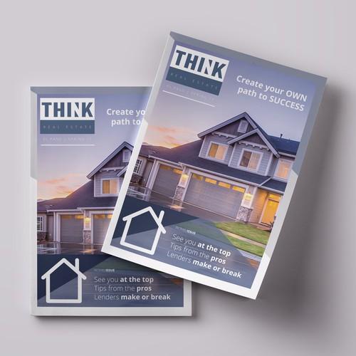 Think Real Estate Magazine