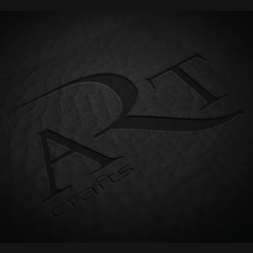 Logo Design für für A R T Crafts
