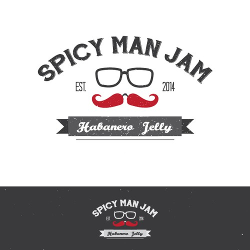 Spicy Man Jam Logo Contest!!! Come One, Come ALL!
