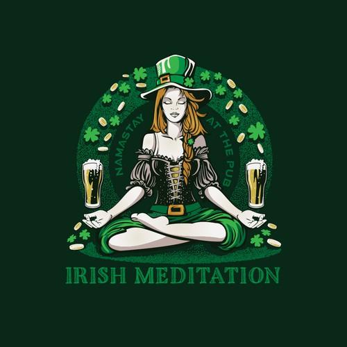 Irish Meditation