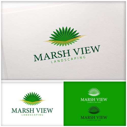 Marsh View Landscaping