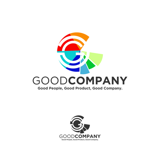 Create a cool ass logo for a small company