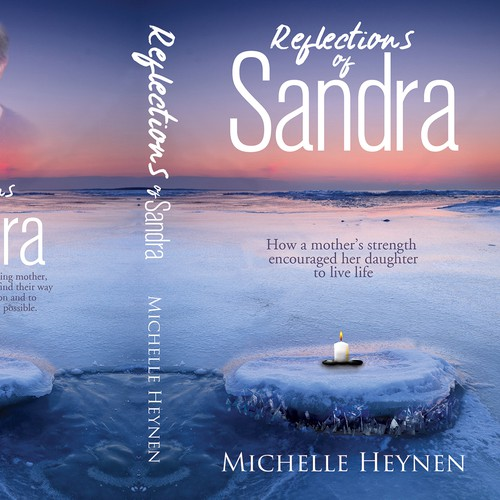 Reflections of Sandra