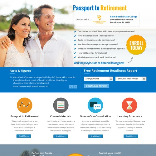 Passport to Retirement