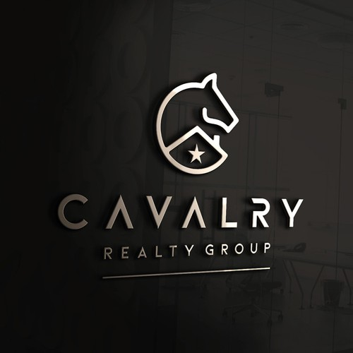 Logo for Cavalry Realty Group