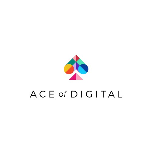 Logo for Ace of Digital