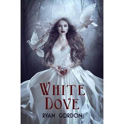 YA Vampires Book Cover