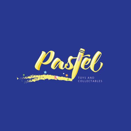 Logo for Pastel