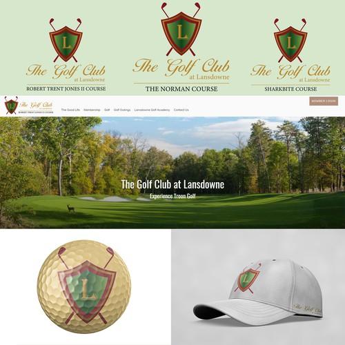 The Golf Club at Lansdowne