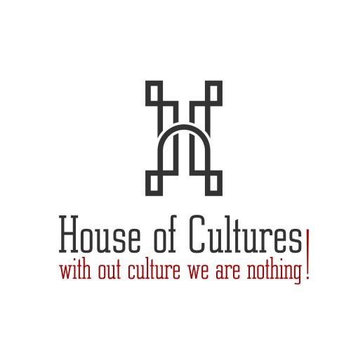 logo for arabic fashion