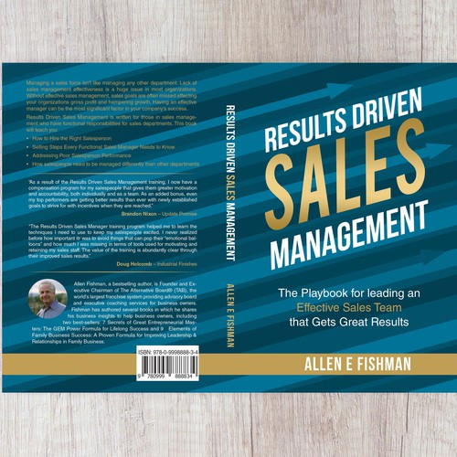 Results Driven Sales Management