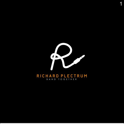 Richard Plectrum
