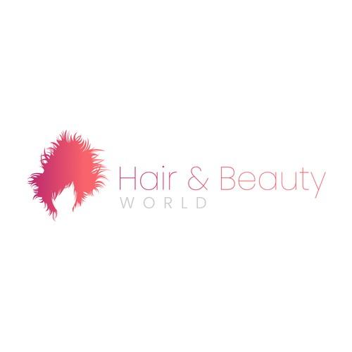 Hair & Beauty World