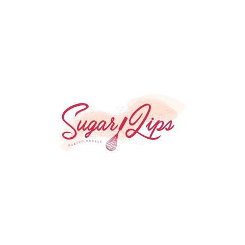 sugar lips