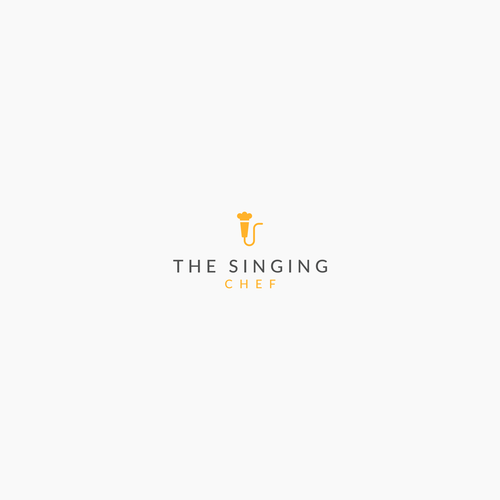 The Singing Chef