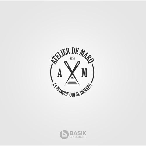 Logo Atelier de marque