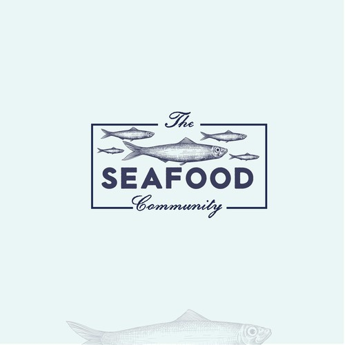 The seafood community