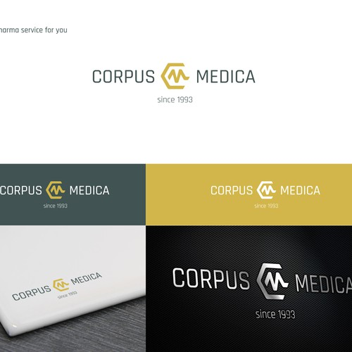 Corpus Medica