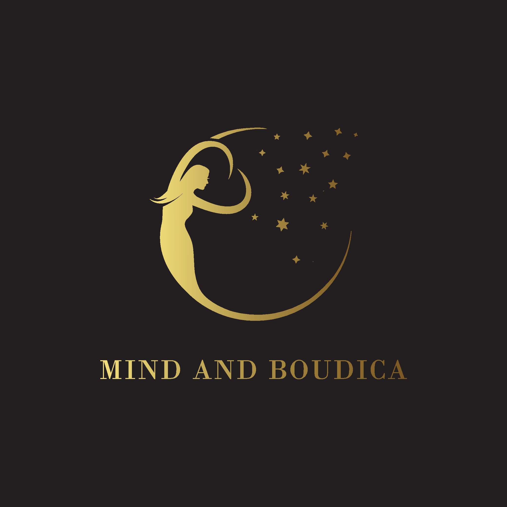 Channel your inner Boudica! I'm looking for a design that reflects her spirit & strength.