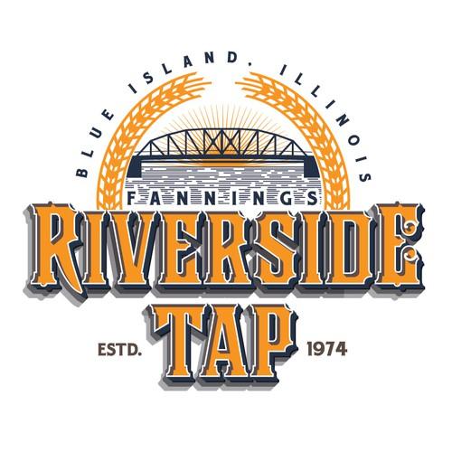 Logo for Established Local Pub