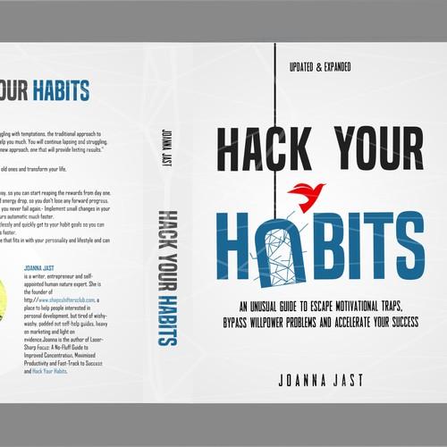 Book design for Joanna Jast writer.