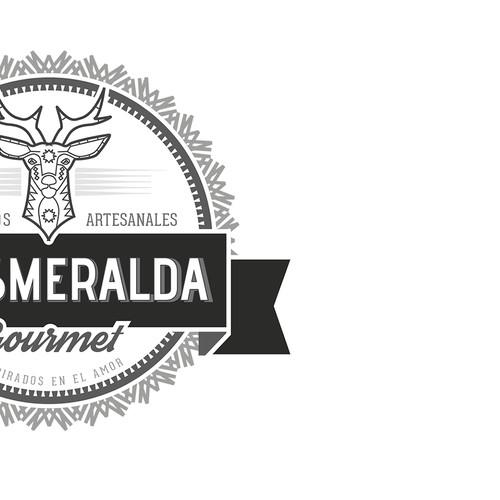 La Esmeralda Gourmet logo