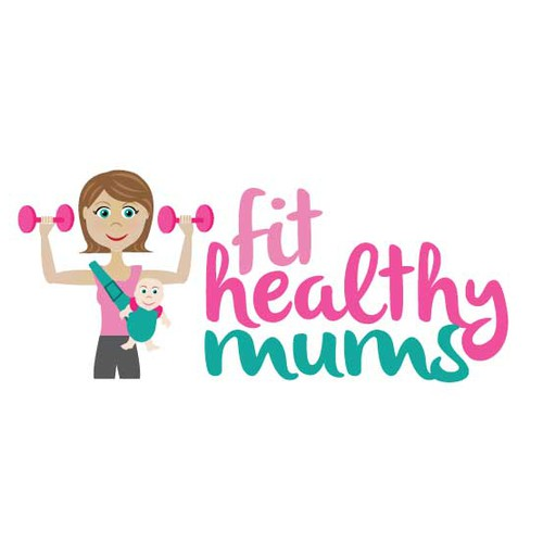Create an exciting new logo for the Mums of Melbourne!
