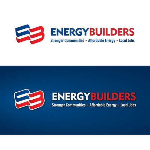 patriotic energy logo