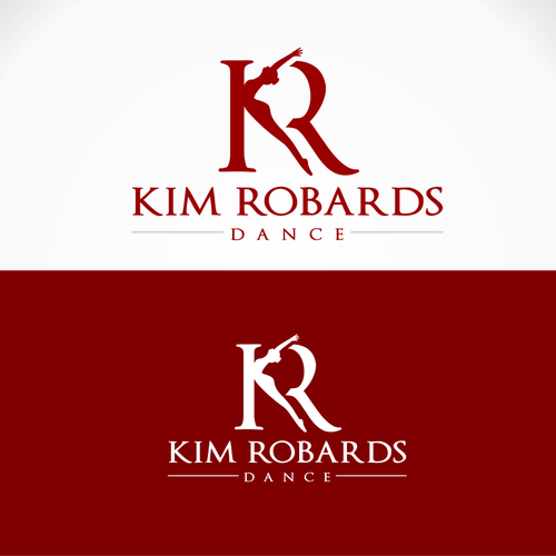 New logo wanted for Kim Robards Dance