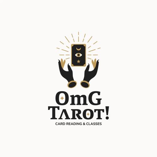 OmG Tarot!