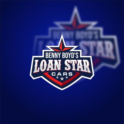 Bold logo concept for Car Dealership Logo