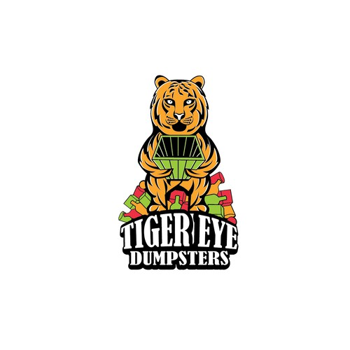 TIGER EYE DUMPSTERS
