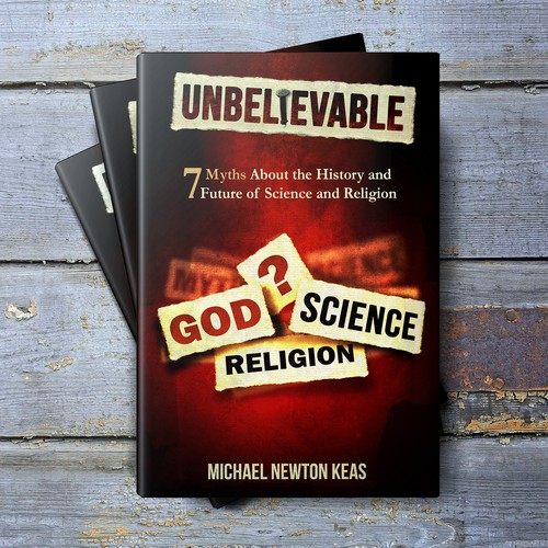UNBELIEVABLE- Myths book