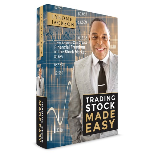Book Cover for Trading Stock Made Easy